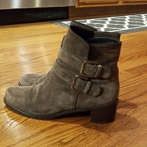 Stuart Weitzman Eastside Boot